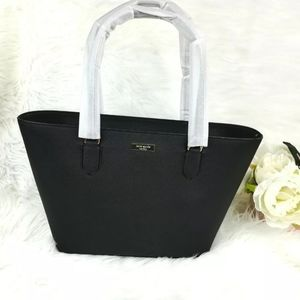 Kate Spade Laurel Way Dally Tote Leather Hand Bag